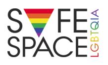 LGBTQIA Safe Space