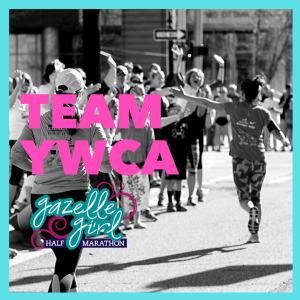 gazelle girl team ywca